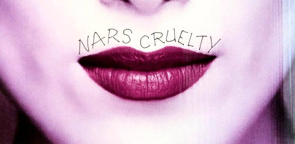 NARS: The Artistry of Cruelty